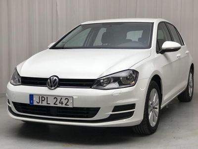 used VW Golf VII 1.2 TSI 5dr (105hk)