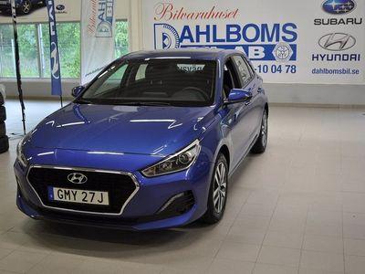 begagnad Hyundai i30 5D 1.0 T-GDi Trend