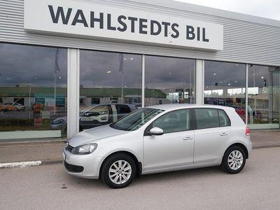 begagnad VW Golf TSI 122 MASTERS 1,95% Ränta