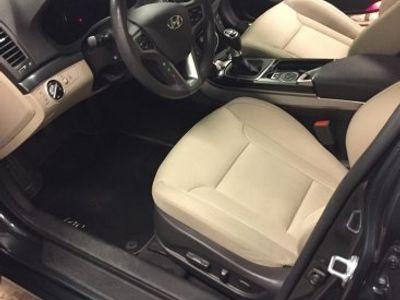 begagnad Hyundai i40 lågmilare 136hk diesel -12