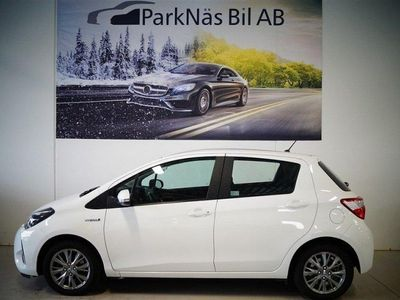 used Toyota Yaris 1.5 HSD ACTIVE