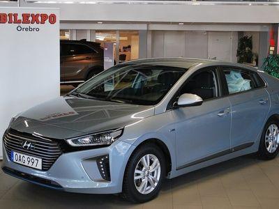 used Hyundai Ioniq Hybrid PremiumEco