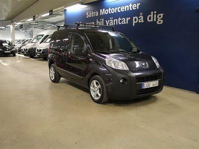begagnad Peugeot Bipper 1,3 HDI STT -11