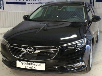 begagnad Opel Insignia Sports Tourer Business 170hk Automat