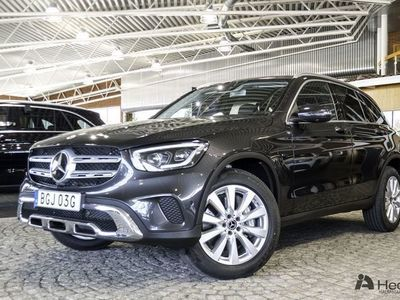 begagnad Mercedes GLC300 e 4MATIC Laddhybrid DEMOBIL