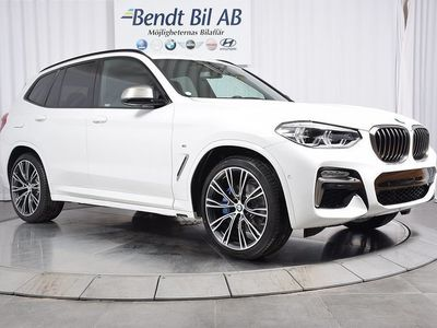 usata BMW X3 M40i / Innovation -19
