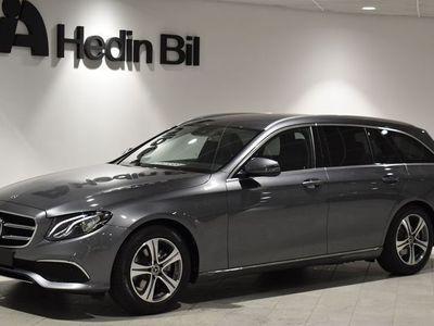 used Mercedes 200 E-KLASSD