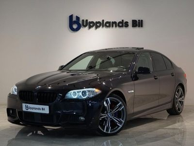 begagnad BMW 530 Da XDRIVE SEDAN M-SPORT PERFORMANCE S