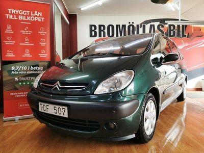 begagnad Citroën Xsara Picasso 18