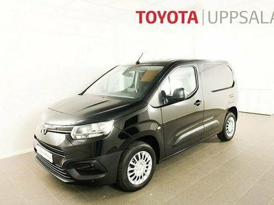 begagnad Toyota Proace City 130 hk Comfort Aut Backkamera
