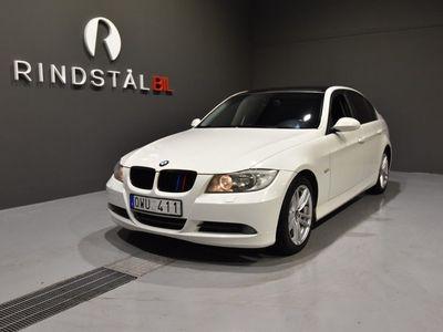 begagnad BMW 218 325 i SedanHK AUT ADVANTAGE KAMKEDJA E90