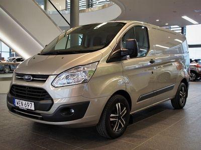begagnad Ford Custom TransitSkåp 170 Trend 310 L1