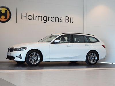 begagnad BMW 320 d Touring Sport - Drag - G21 (190hk)
