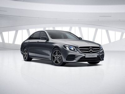 begagnad Mercedes E300 PLUG-IN Sedan Plug-In, Premium Plus