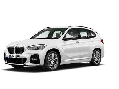 begagnad BMW X1 sDrive20i M Sport Connected Navigation