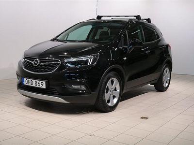 begagnad Opel Mokka X Dynamic 1.4T /140hk