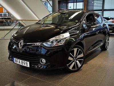 begagnad Renault Clio Energy TCe 90 Lozenge 5-d