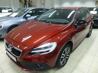 begagnad Volvo V40 CC T3 Business Advanced