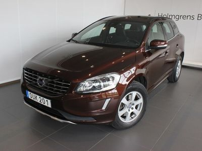 used Volvo XC60 D4 AWD Momentum
