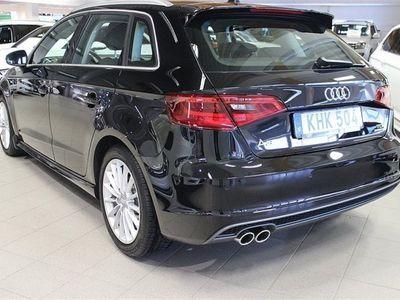 gebraucht Audi A3 TDI 110HK Sport Quattro S-Line