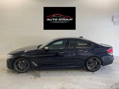 begagnad BMW M550 i xDrive Sedan Euro 6 462hk