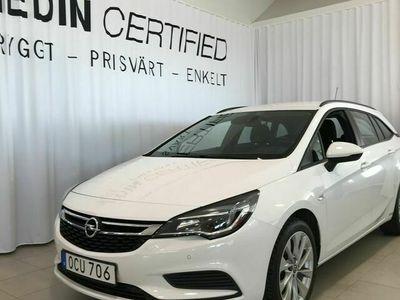begagnad Opel Astra SSports Tourer 1.4 EDIT