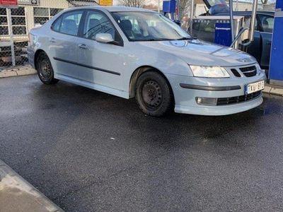 begagnad Saab 9-3 2.0 Vector med Parkeringsensor