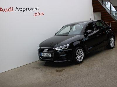 used Audi A1 1.0 TFSI 95HK