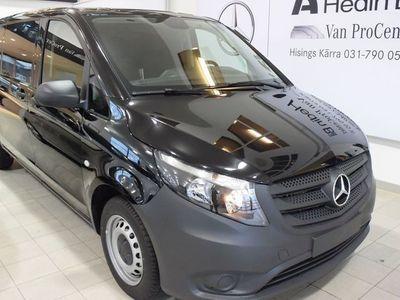 begagnad Mercedes Vito 110 CDI FWD SKÅP