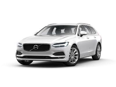 begagnad Volvo V90 D4 Momentum Advanced SE