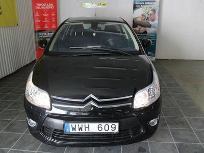 begagnad Citroën C4 L*****