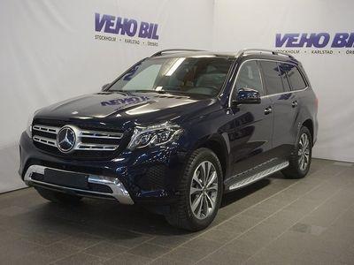 used Mercedes GLS350 4MATIC