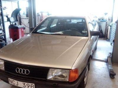 usado Audi 100 skattefri, besiktad till 2020 -88