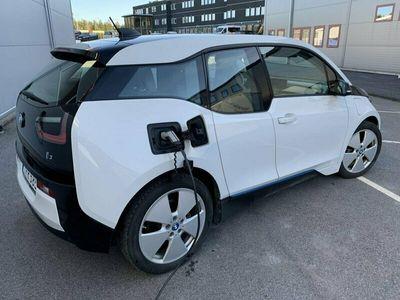 begagnad BMW i3