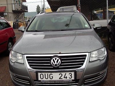 begagnad VW Passat Variant 1.4 TSI EcoFuel DSG Automat Premium, Sportline 150hk