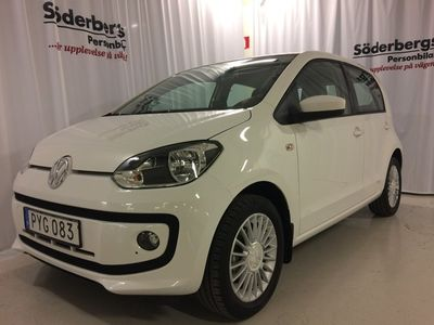 gebraucht VW up! HIGH 75HK HIGH 75HK