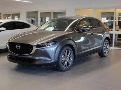 begagnad Mazda CX-30 2.0 Sky med Techpkt Aut Mild-hybr