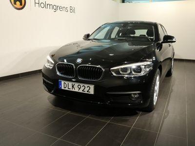 begagnad BMW 116 d Advantage / LED / Harman Kardon -16