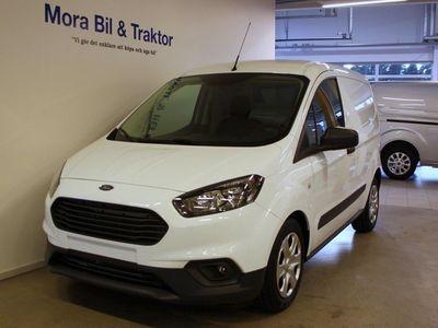 begagnad Ford Transit Courier Trend 1.0T EcoBoost 100 hk Omgående Lev!