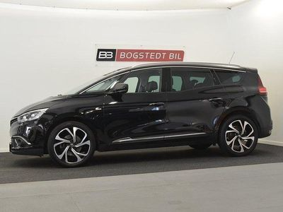begagnad Renault Grand Scénic Energy dCi 110 BOSE -18