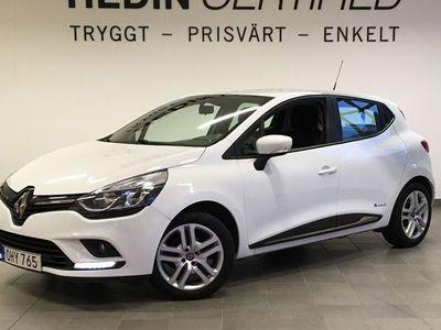 begagnad Renault Clio ZEN TCE 90 *V-HJUL*