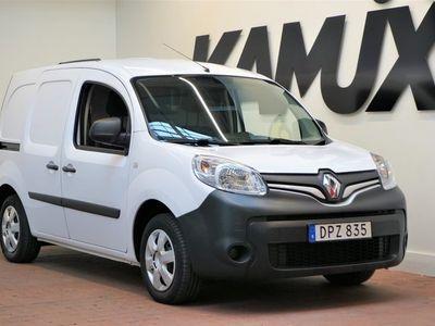 begagnad Renault Kangoo Express 1.5 dCi D-värm Drag (90hk)
