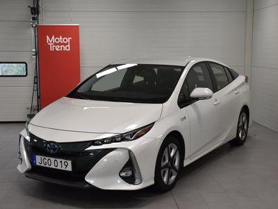 begagnad Toyota Prius Plug-in Hybrid LADDHYBRID EXECUTIVE