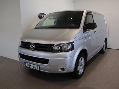 gebraucht VW Transporter TDI 180 DSG Drag