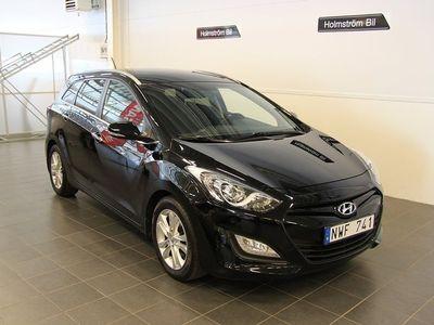 used Hyundai i30 1.6 CRDi Kombi (128hk) Premium