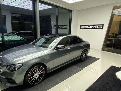 begagnad Mercedes E350 350d