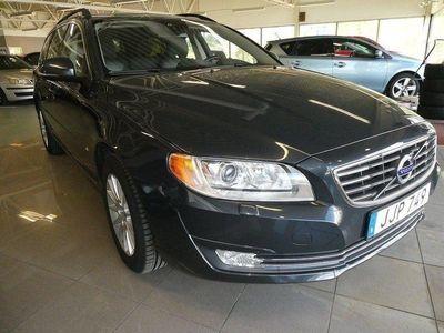 begagnad Volvo V70 D4 Momentum Euro 6 2014, Kombi 129 800 kr
