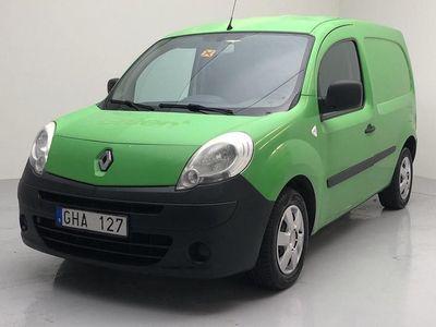 used Renault Express II 1.5 dCi Skåp,