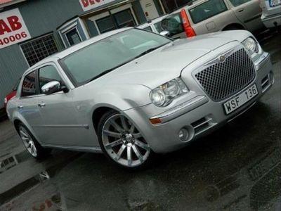 gebraucht Chrysler 300C V8 Hemi 5,7 SRT 20 tom -06