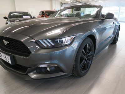usata Ford Mustang 2,3 ECOBOOST